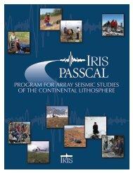 Download 9.3 Mb pdf - IRIS