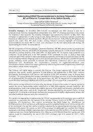 EMScope 2009 White Paper - IRIS