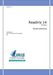 Irislink