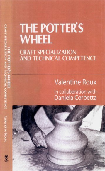 Potter's Wheel - IRIT
