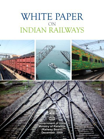 book1 color - Indian Railways Institute of Transport Management