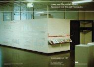 Jahresbericht Professur für Raumentwicklung 2011 (PDF 3.3MB