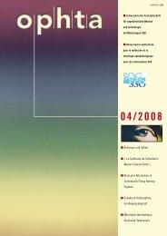 Autismus und Sehen « Le Syndrome de Schorderet- Munier ... - irlen
