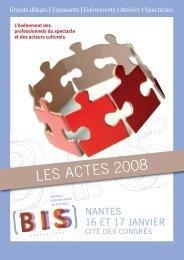 BIS 2008 - Irma