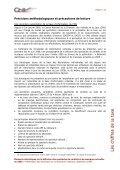 Les chiffres de la taxe Eléments statistiques sur la diffusion ... - Irma - Page 6