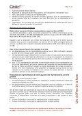 Les chiffres de la taxe Eléments statistiques sur la diffusion ... - Irma - Page 7