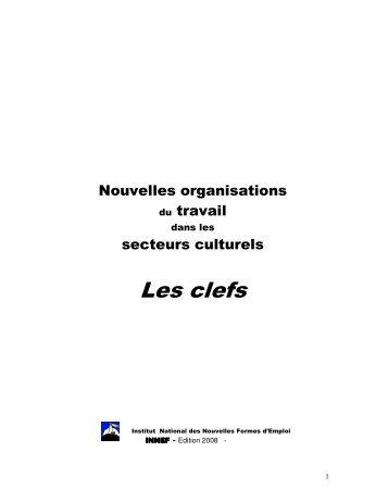 Nouvelles formes d'emploi - rapport de l'INNEF 2008.pdf - Irma