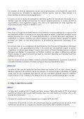 Statuts 2005 de la SACEM - Irma - Page 3