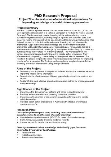 research proposal for phd application Academic report writing template research proposal sample for phd application master thesis in environmental education phd coursework ukm.