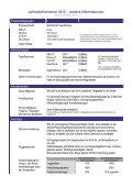 Jahresinformation 2012 - Fliegergruppe Heubach ev - Seite 3