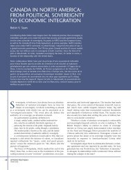 from political sovereignty to economic integration - Institute for ...
