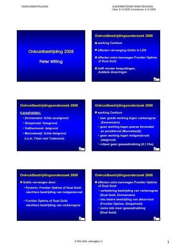 SID dec 08 onkruidbestrijding.pdf - Irs