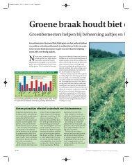 groene braak houdt bieten gezond.pdf - Irs