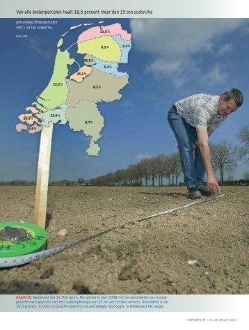 Boerderij 19 april 2011 - 15 ton suiker is haalbaar.pdf - Irs