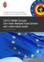 De EU Battle Groups - KHID