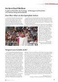 Die Sonntagsfrage - DJK Sportverband - Seite 4