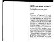 Modernity: A Non-European Conceptualization - International ...