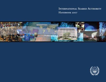 Members of the Council - International Seabed Authority