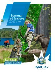 Katalog sommar - Isaberg