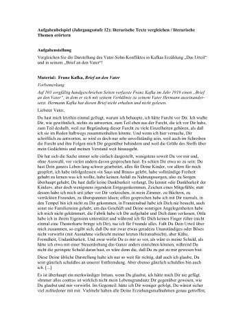 Inhaltsangabe Literarischer Texte Hstade