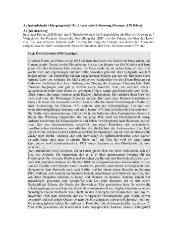 linkebene literarische errterung 11 09 09 03 - Literarische Erorterung Beispiel