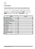 Schriftarten und Schriftgrößen Welche Schriftart für welchen Text ... - Seite 2