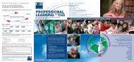 plaq A3 prof learning-07 - International School of Brussels
