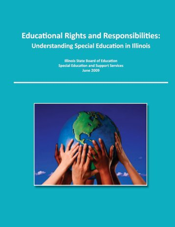 Educational Rights and Responsibilities: Understanding Special ...