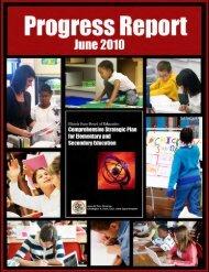 Strategic Plan 2010 - Illinois State Board of Education