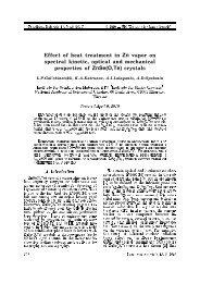 "Article (PDF format) - State Scientific Institution ""Institute for Single ..."