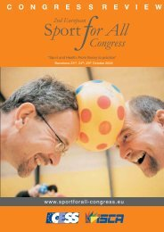 Congress review 2008 (PDF, 1.54 MB) - ISCA
