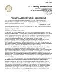 Complete Application Documents Pack - ISCD - Page 6
