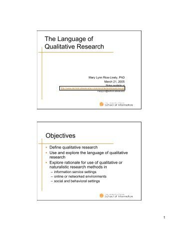 qualitative research for nrs 433v Free essay: nrs-433v week 3 research critique, part 1 to purchase this   prepare a critical analysis of a qualitative study focusing on the.