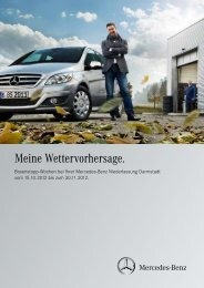 Angebotsflyer Winter 2012/13 (pdf, 870 kb) - Mercedes-Benz ...