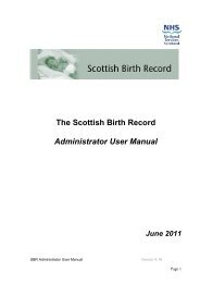 Administrator User Manual Version 4.18