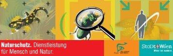 Naturschutz, Dienstleistung für Mensch und Natur - Isebek-Initiative