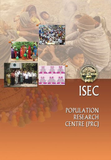 PRC Information - Institute for Social and Economic Change
