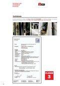Serrature per serramenti metallici - Iseo Serrature spa - Page 3