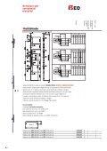 Serrature per serramenti metallici - Iseo Serrature spa - Page 7