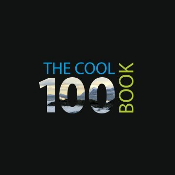 The Cool 100 Book - Institute of Social and Economic Research ...