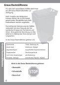 Abfallkalender 2014 - Iserlohn - Page 7