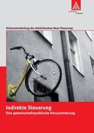 Indirekte Steuerung - ISF München