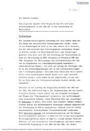 Soziologische Aspekte beim Vergleich des betrieblichen ... - SSOAR