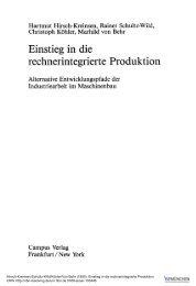 einstieg in die rechnerintegrierte produktion (12 mb) - ISF München