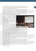 Zukunftsforum 2: Neue Formen der Industrialisierung. - ISF München - Page 7