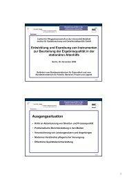 Praesentation Fachtagung November 2009.pdf - ISG
