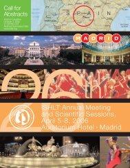 ISHLT-005 MADRID ABSTRACT.qk - The International Society for ...