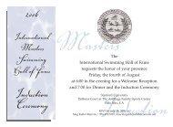 IMSHOFInvite_06 (Page 1) - International Swimming Hall of Fame