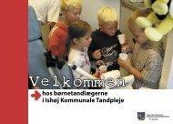 Læs vores velkomstpjece her (pdf 388 kb) - Ishøj Kommune