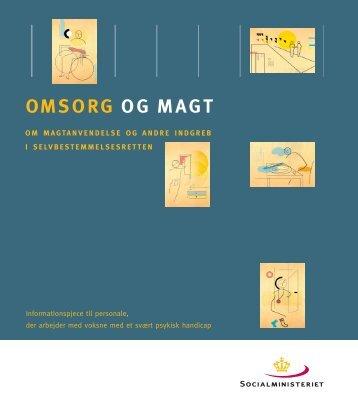 OMSORG OG MAGT - Social